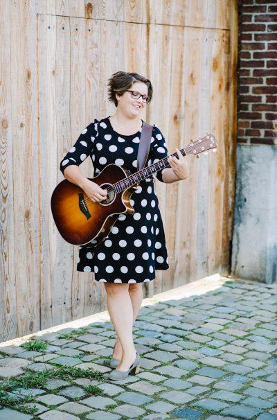 Ellen Houben zangeres 1