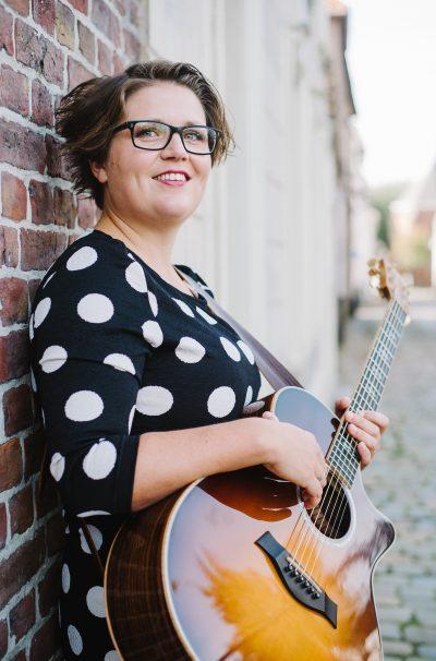Ellen Houben zangeres 2