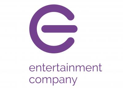 Entertainment Company Logo