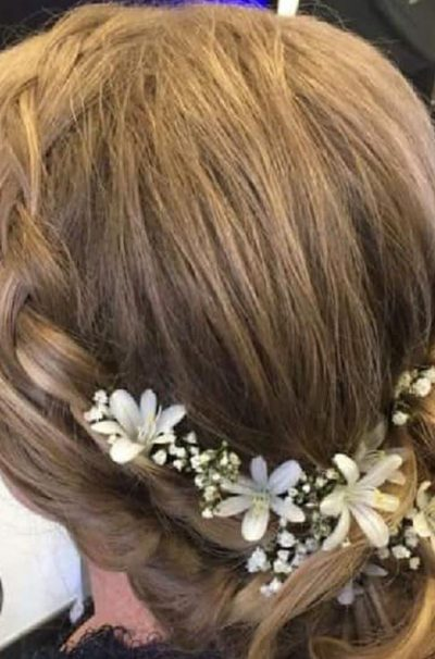 Floraal haren 2